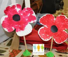 rememberance day craft